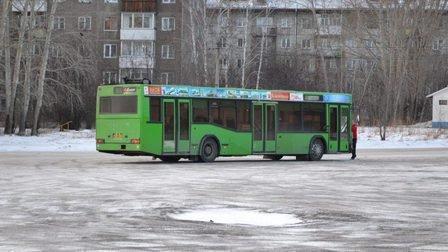 ca38df542 Красноярские перевозчики могут отменить скидки на проезд по картам